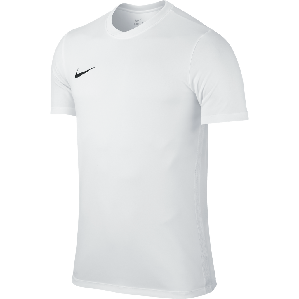 C-Skills - Nike Park VII Jersey (Academy) Adults, White. - Fanatics Supplies