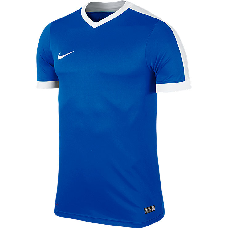 Blaby FC Striker IV Jersey - Adult - Fanatics Supplies
