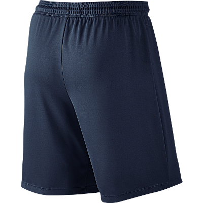 Football & Fitness Academy Park II Knit Short - Youth, Navy - Fanatics Supplies