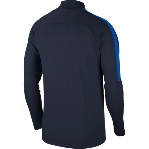 Triple Skillz  - Nike Academy 18 Drill top, Mens sizes. ( 893624/451) - Fanatics Supplies