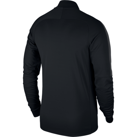 Score Football Coaching - Nike Academy 18 Knit track Jacket, Black. Adults. - Fanatics Supplies