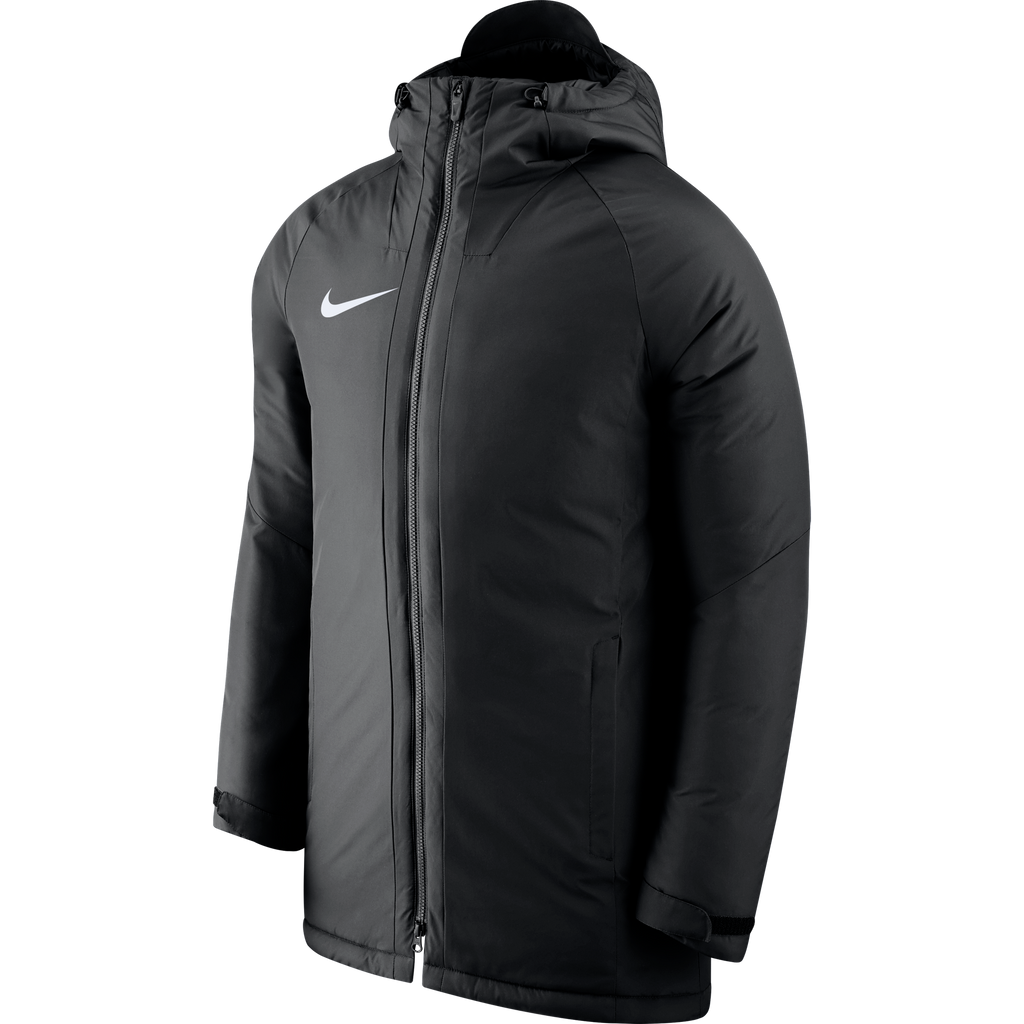 Nottingham FA- Nike Winter Jacket, men sizes (893798)