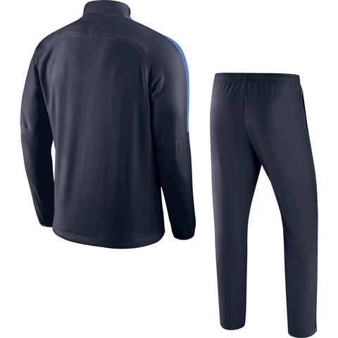 Triple Skillz - Nike Academy 18 woven tracksuit, mens (893709/451) - Fanatics Supplies