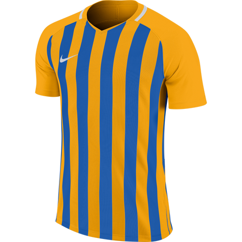 WOMEN'S STRIPED DIVISION III JERSEY (Short Sleeve) - Fanatics Supplies