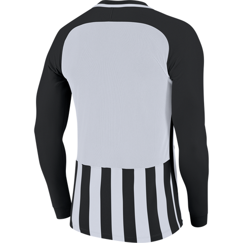 Allexton and New Parks - Nike Striped Division III jersey, Youth.
