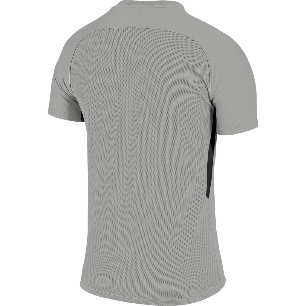 Aylestone Park - Nike Training Jersey,Pewter Grey, Adults.