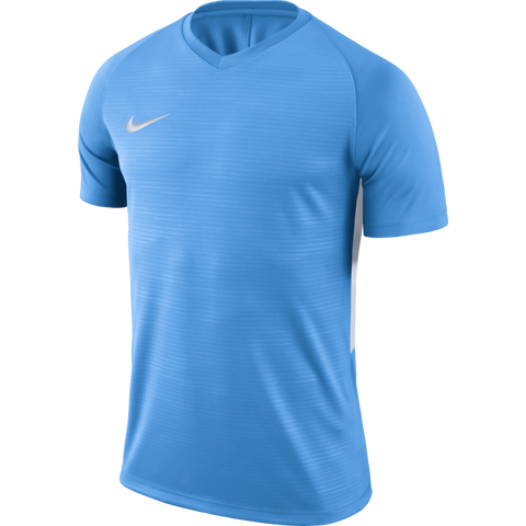 TIEMPO PREMIER JERSEY (Short Sleeve Youth)