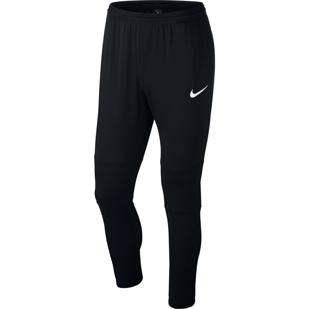 Ingles F.C. - Nike Park 20 Knit Pant, Youth, Black. - Fanatics Supplies