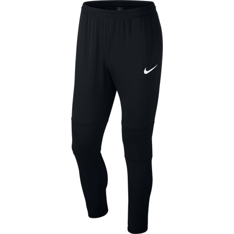 Lutterworth Town F.C. - Nike park Knit Pant, Black, Youth. - Fanatics Supplies