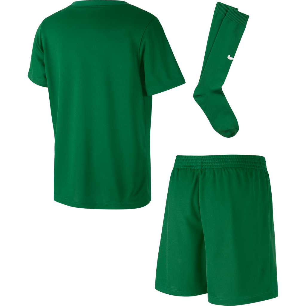 LITTLE KIDS PARK 20 KIT SET (Short Sleeve) - Fanatics Supplies