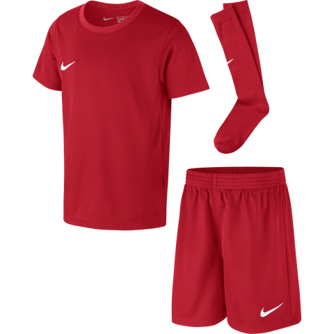 Aylestone Park FC - Nike Academy kit - Fanatics Supplies