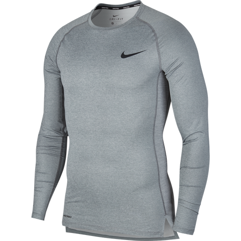 Men's Nike Pro Tight Fit Long-Sleeve Top 2021