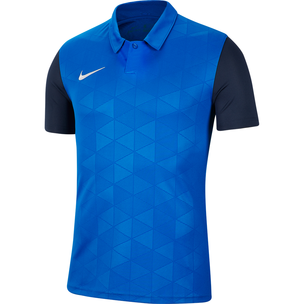 TROPHY IV JERSEY (Short Sleeve Youth) - Fanatics Supplies