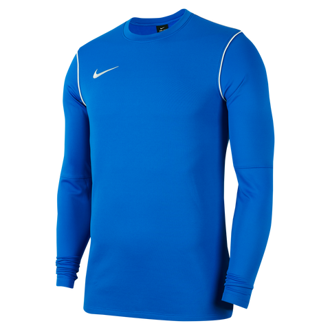 PARK 20 CREW TOP (Long Sleeve Youth) - Fanatics Supplies