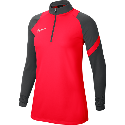 WOMEN'S ACADEMY 20 DRILL TOP (Long Sleeve) - Fanatics Supplies