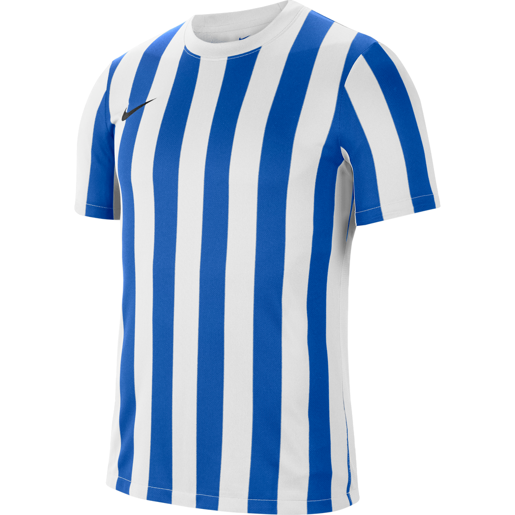 Striped Division IV Jersey S/S 2021