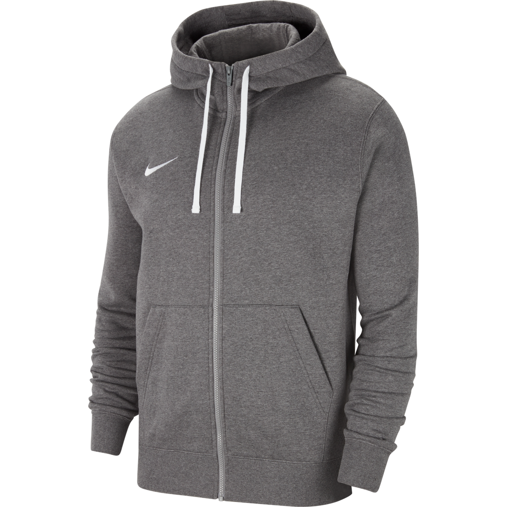 Team Club 20 Full-Zip-Hoodie