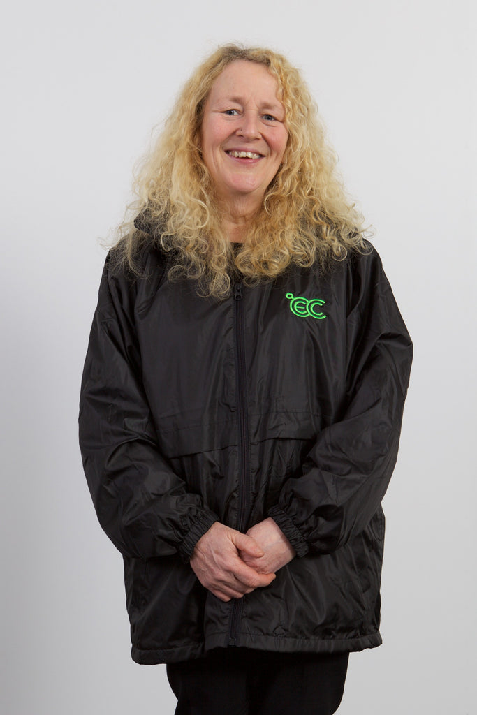 Ellemere Microfleece Jacket  R203 (Staff Only) - Fanatics Supplies