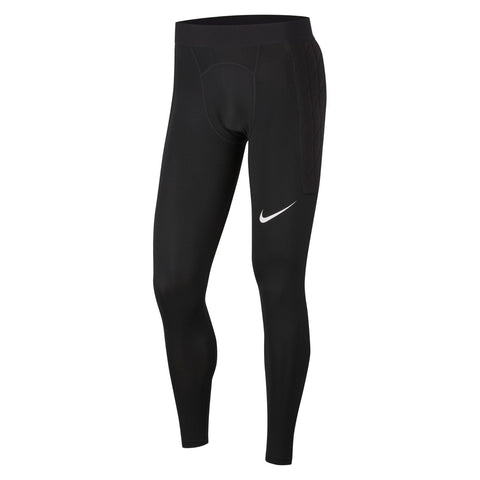 Lutterworth Town F.C. - Nike Goalkeeper Tight, Black, Youth (CV0050) - Fanatics Supplies