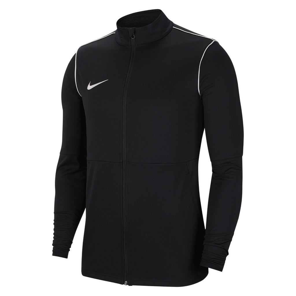 Corby Town F.C. Nike Park 20 Knit Track Jacket, Adults, Black (AA2059/010)
