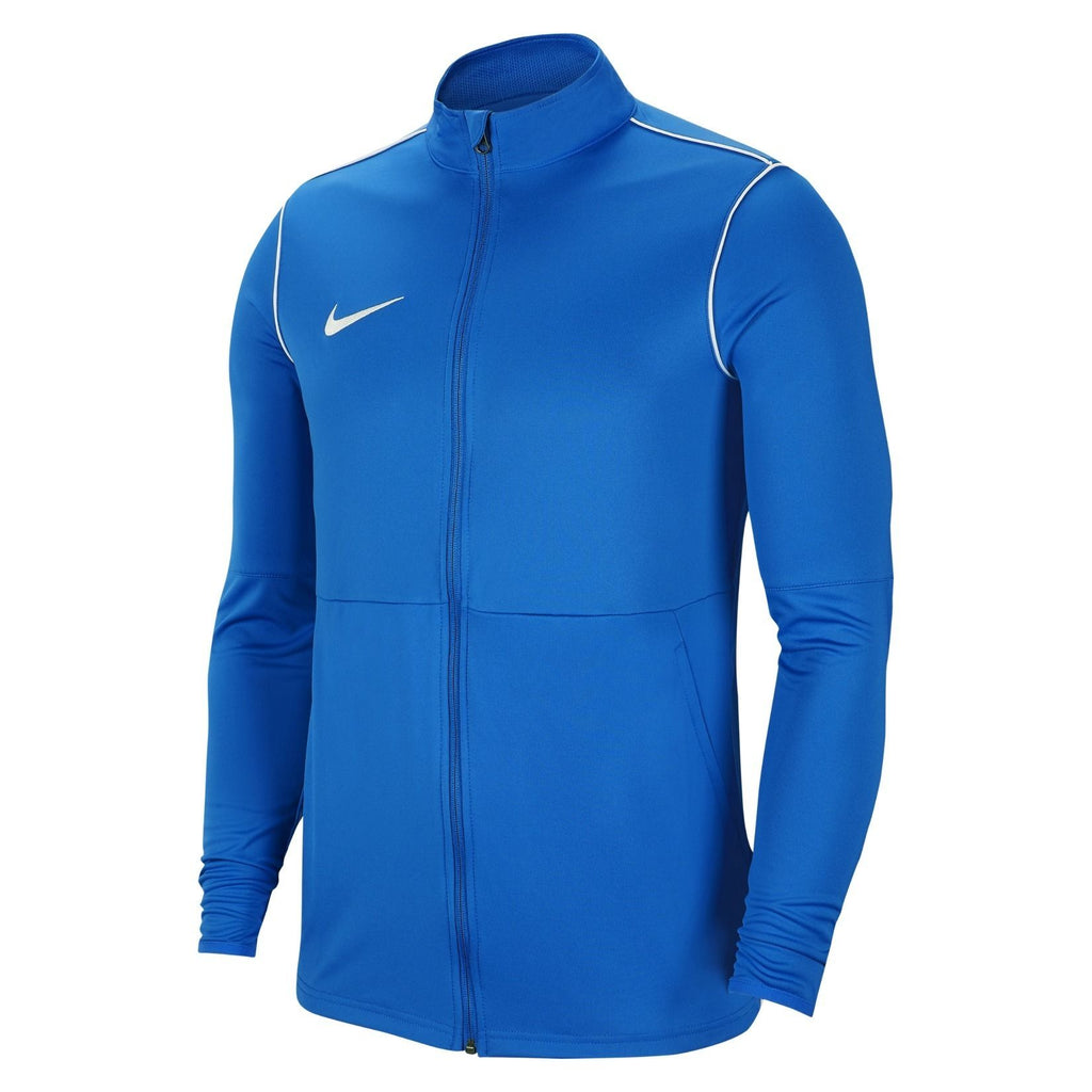 Dont Just Kick it - Nike Park tracksuit, Navy, Adults.