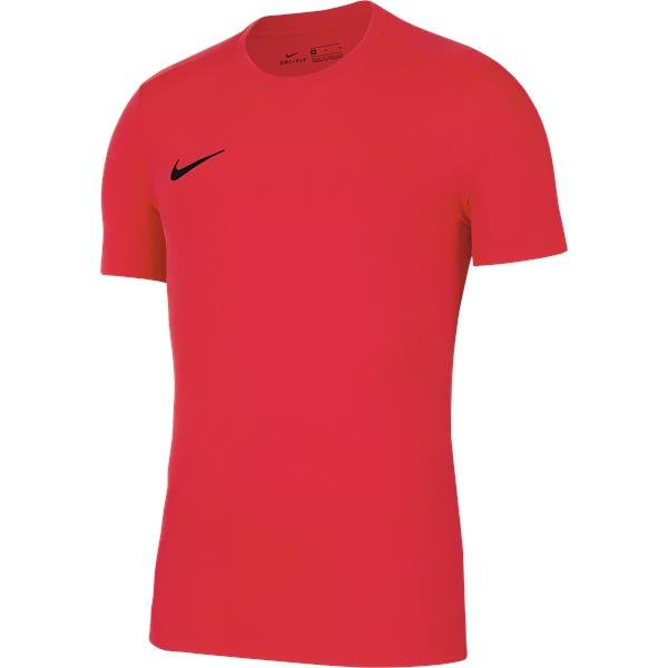 C-Skills - Nike Park VII Jersey (Club Legend) Adults, Bright Crimson. - Fanatics Supplies