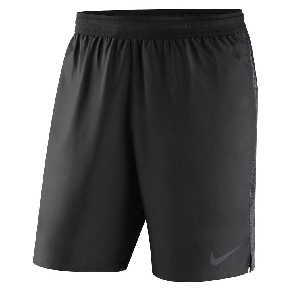 Lutterworth Town F.C. - Coaches Referee shorts. - Fanatics Supplies