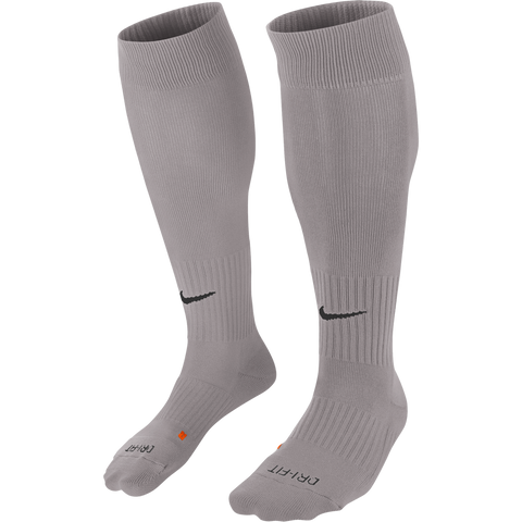 Aylestone Park F.C. - Nike classic socks, training, Pewter Grey.