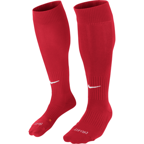 Ingles F.C. - Nike Classic socks, Red. - Fanatics Supplies