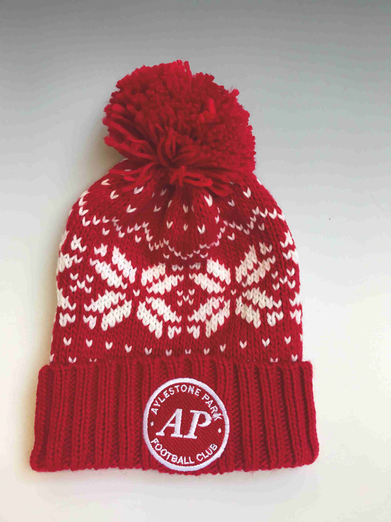 Aylestone Park winter hat - Fanatics Supplies