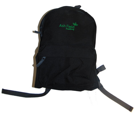 Ash Field Rucksack - Fanatics Supplies