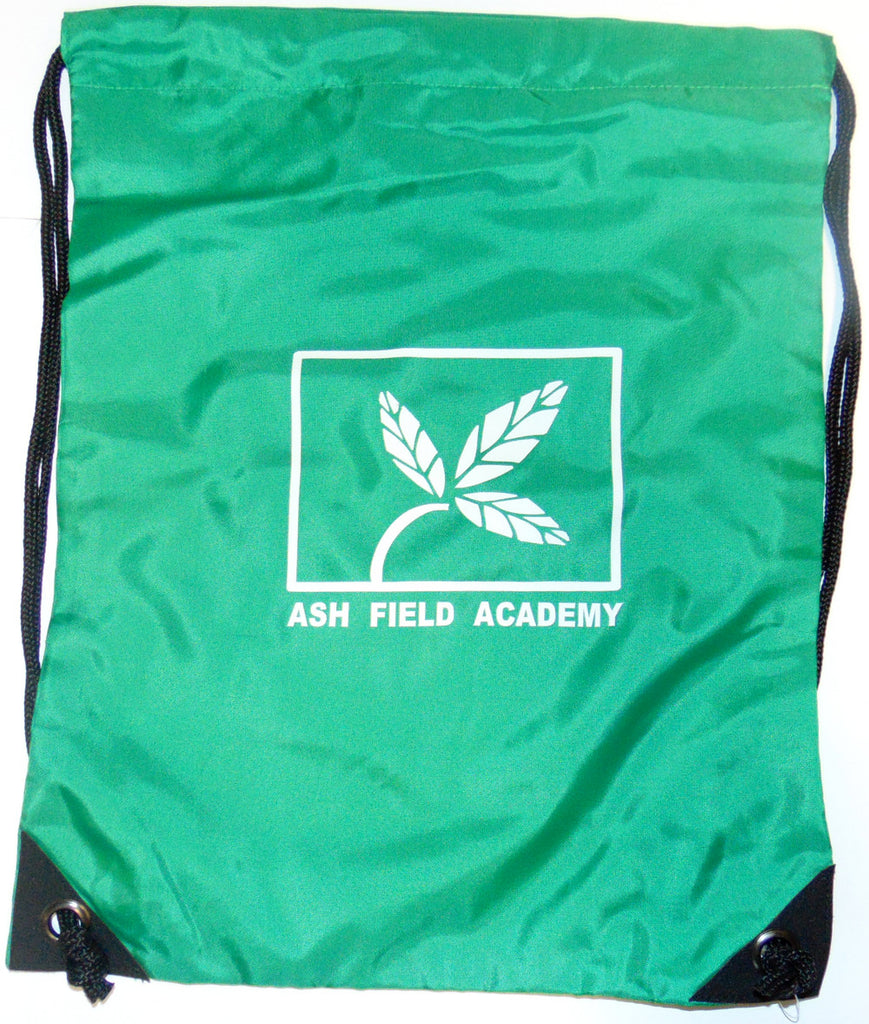 Ash Field P.E Bag - Fanatics Supplies