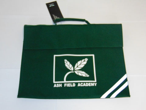 Ash Field Book Bag - Fanatics Supplies