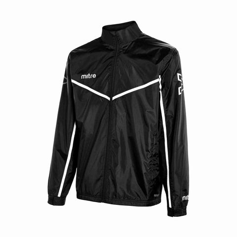 Fleckney athletic FC -  Mitre Primero rain jacket - Fanatics Supplies