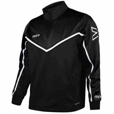 Fleckney Athletic FC - Mitre Primero zip top - Fanatics Supplies