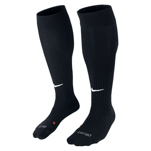 Corby Town F.C. Nike Classic Socks, Black. - Fanatics Supplies