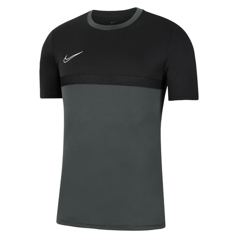 Lutterworth Town F.C. - Nike Academy 20 Training top, Black, Youth. - Fanatics Supplies