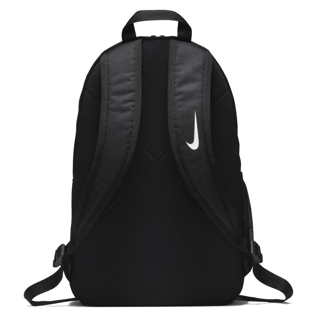 Corby Town F.C. - Nike Youth Backpack, Black. - Fanatics Supplies