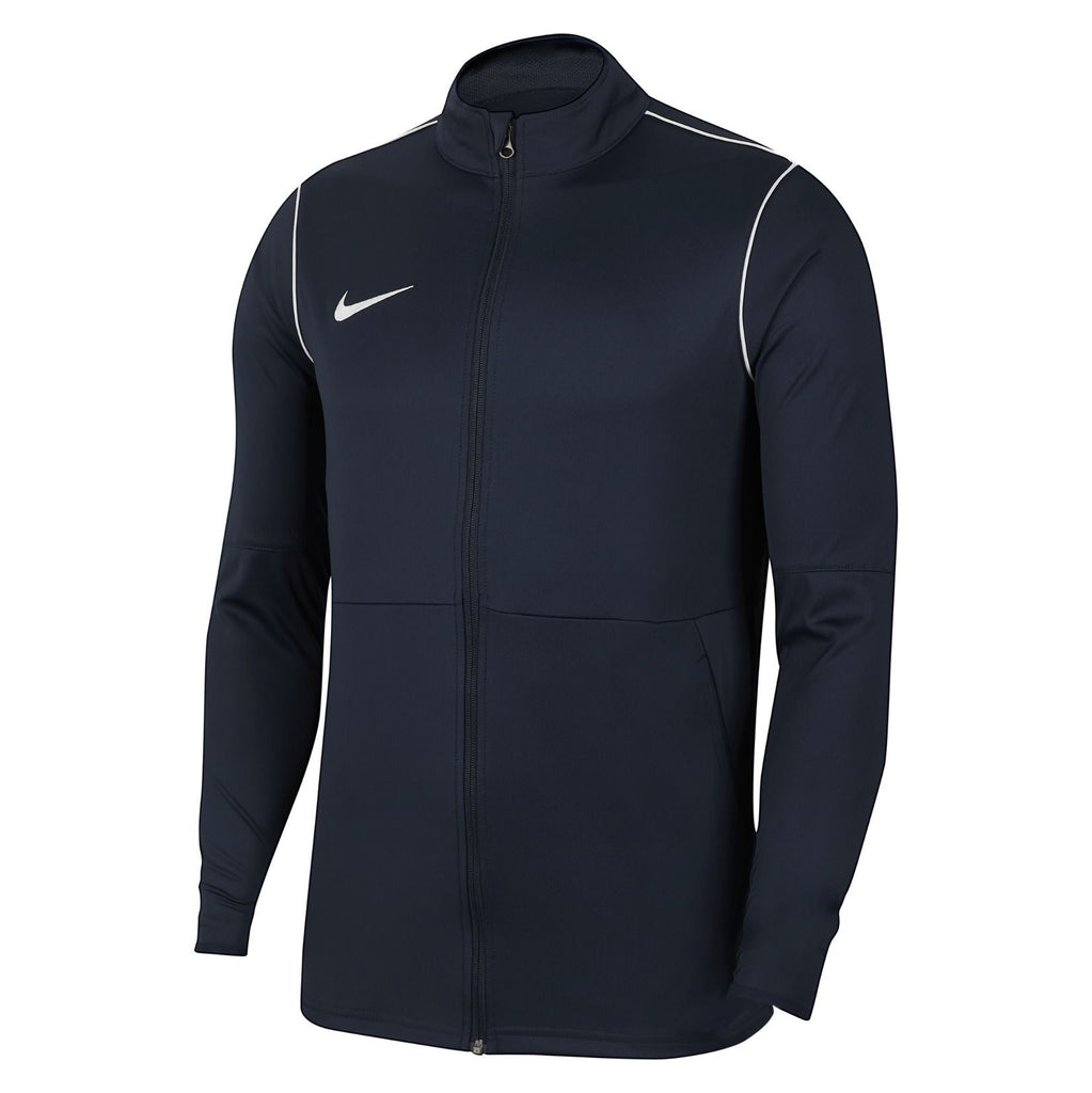 Lutterworth Town F.C. - Nike park 20 Track jacket, Black, Youth. - Fanatics Supplies