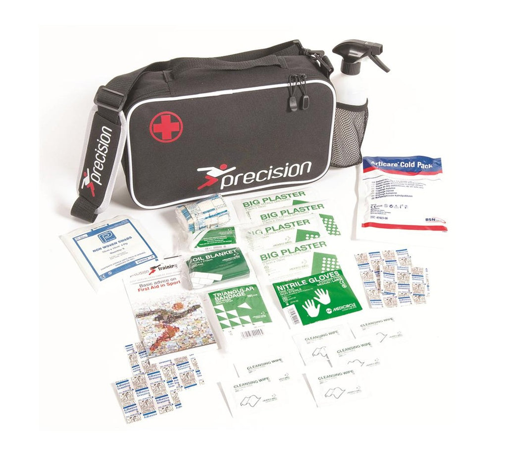 Precision Junior Medi bag - Fanatics Supplies