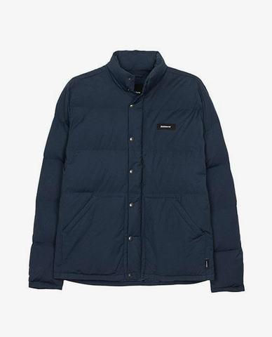 Finisterre – Fourier Jacket – Navy