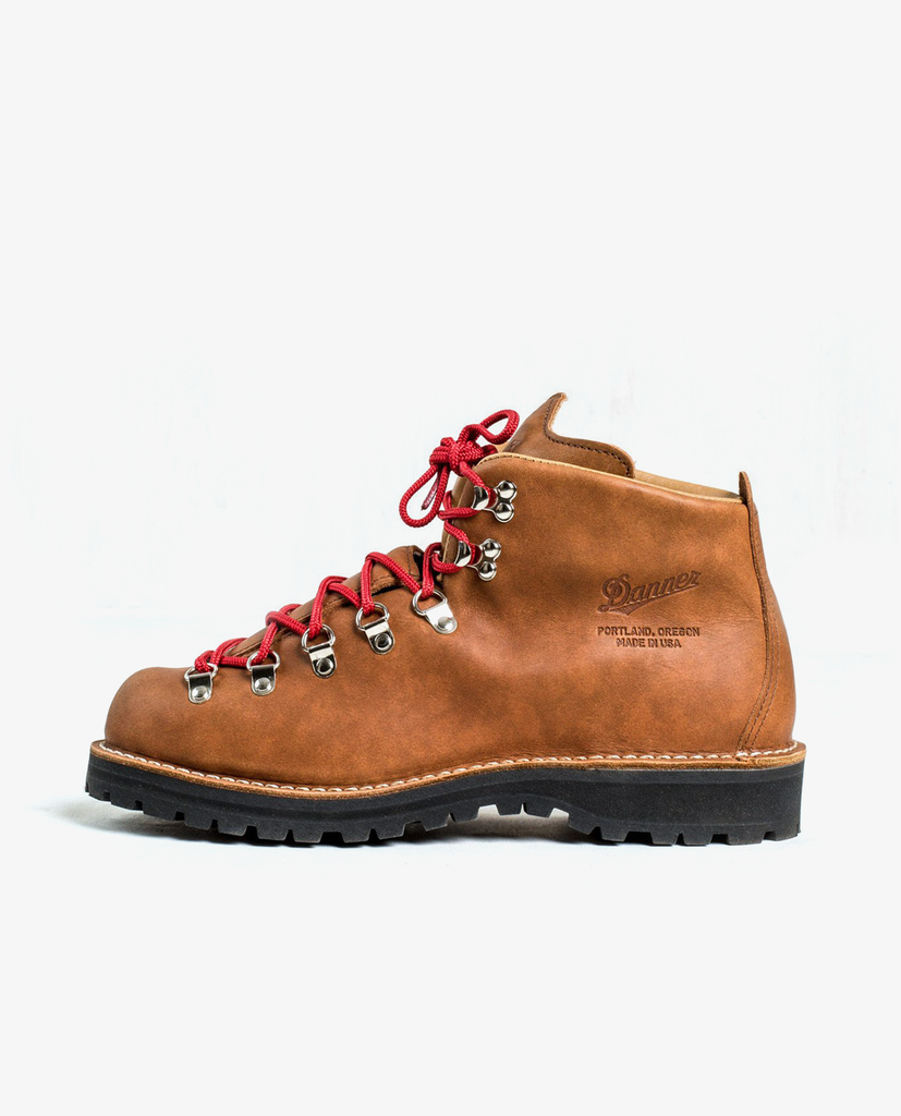 Danner – Mountain Light