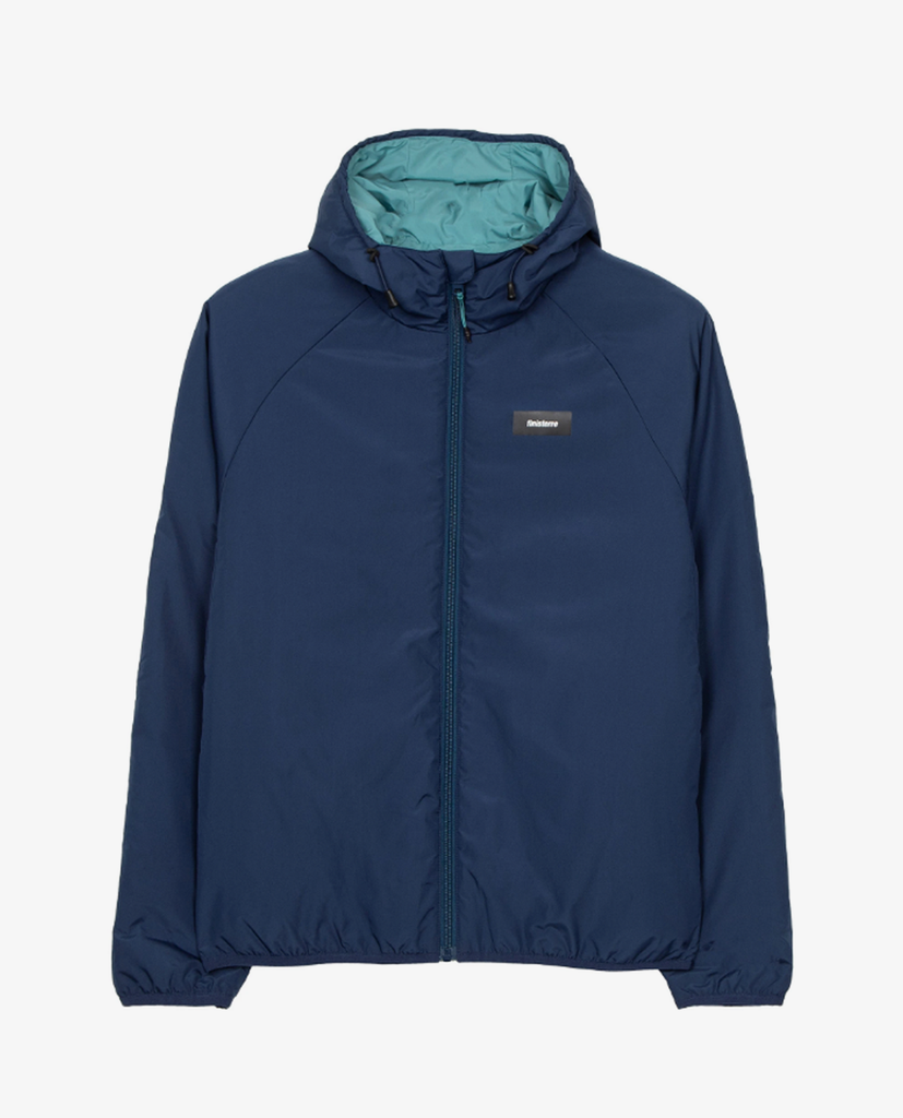 Finisterre – Aeris Jacket W – Mariner
