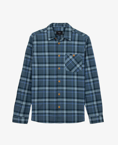 Finisterre - Braer Shirt - Ozone Check