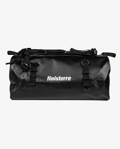 Finisterre – Drift Duffle – Black