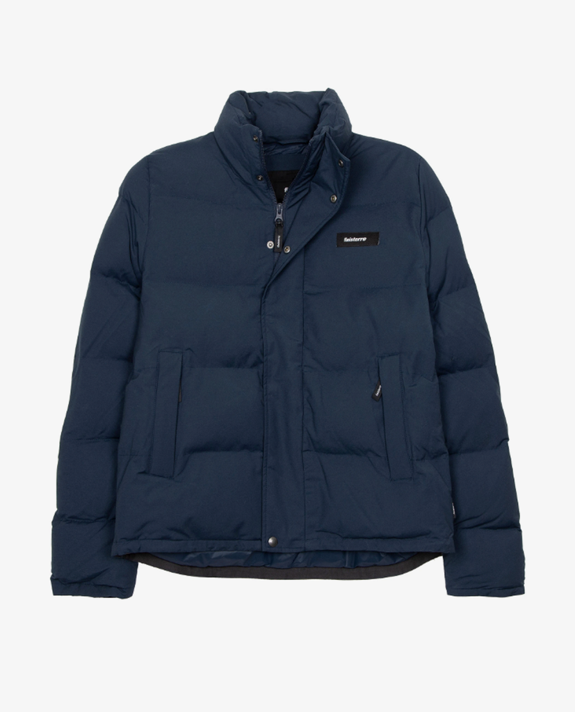 Finisterre – Fourier Jacket W – Navy
