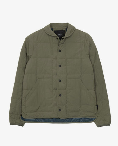 Finisterre - Lapwing Jacket - Moss