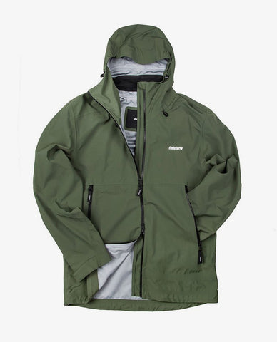 Finisterre - Stormbird - Olive