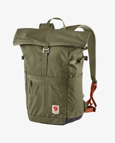 Fjällräven – High Foldsack 24L – Green