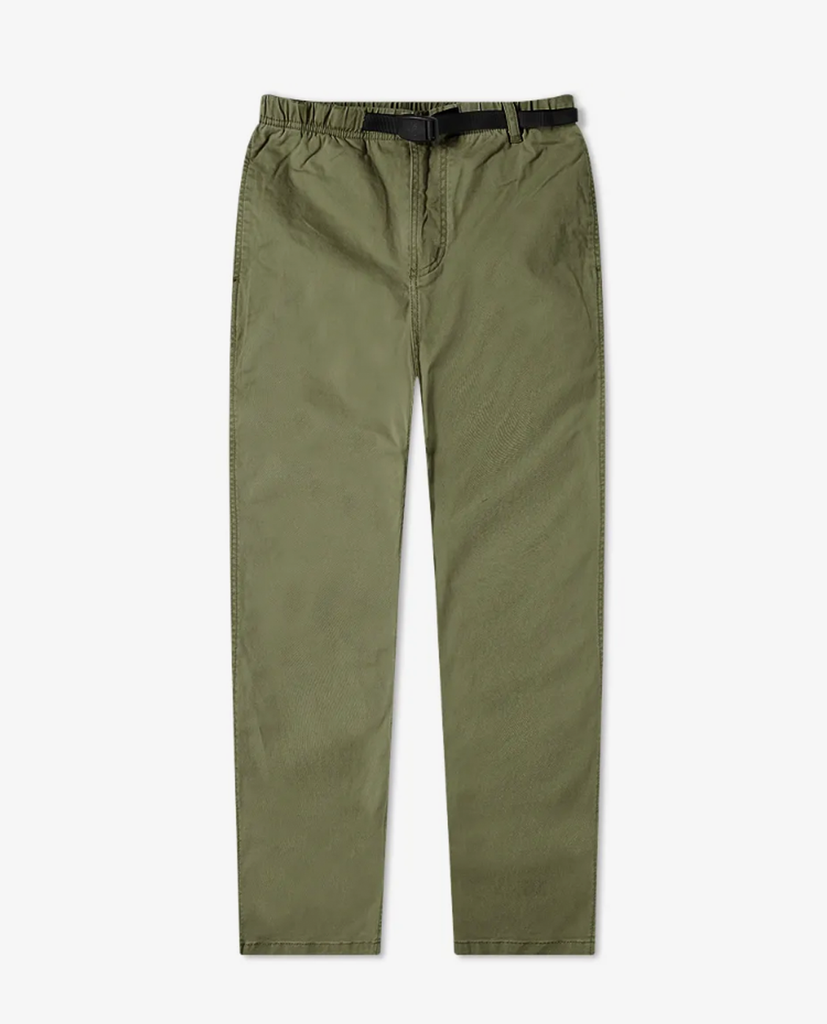 Gramicci – NN Pants/Just Cut – Olive